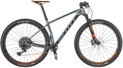 Scott Scale 910 29er Mountain Bike 2018 - Hardtail MTB