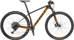 Product image for Scott Scale 925 29er Mountain Bike 2018 - Hardtail MTB