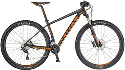 Scott Scale 970 29er Mountain Bike 2018 - Hardtail MTB