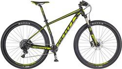 Scott Scale 980 29er Mountain Bike 2018 - Hardtail MTB