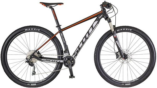scott scale 990 mountain bike 2018 tredz bikes. Black Bedroom Furniture Sets. Home Design Ideas