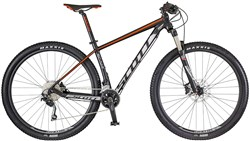 Scott Scale 990 Mountain Bike 2018 - Hardtail MTB