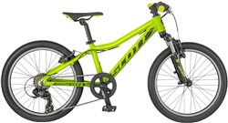 Scott Scale JR 20w 2018 - Kids Bike