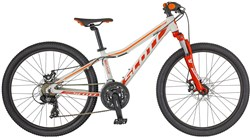 Scott Scale JR Disc 24w 2018 - Junior Bike