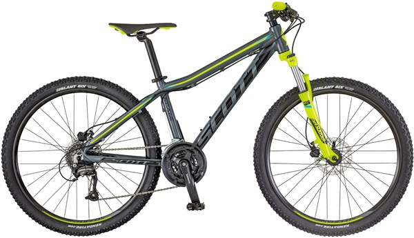 Scott Scale JR 26w Junior Mountain Bike 2018 - Hardtail MTB