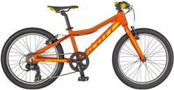 Scott Scale JR Rigid 20w 2018 - Kids Bike