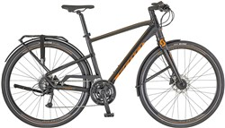 Product image for Scott Silence 30 2018 - Hybrid Sports Bike