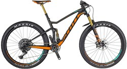 "Scott Spark 700 Tuned 27.5"" Mountain Bike 2018 - Trail Full Suspension MTB"