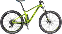 "Scott Spark 740 27.5"" Mountain Bike 2018 - Trail Full Suspension MTB"