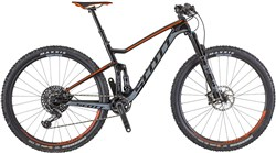 Scott Spark 900 29er Mountain Bike 2018 - Full Suspension MTB
