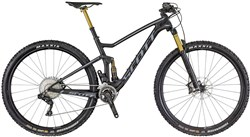 Product image for Scott Spark 900 Premium 29er Mountain Bike 2018 - Trail Full Suspension MTB