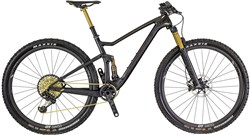 Scott Spark 900 Ultimate 29er Mountain Bike 2018 - Trail Full Suspension MTB
