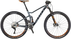 Product image for Scott Spark 910 29er Mountain Bike 2018 - Trail Full Suspension MTB