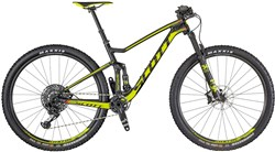 Product image for Scott Spark 920 29er Mountain Bike 2018 - Trail Full Suspension MTB