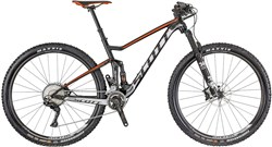 Scott Spark 930 29er Mountain Bike 2018 - Trail Full Suspension MTB