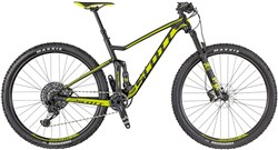 Product image for Scott Spark 940 29er Mountain Bike 2018 - Trail Full Suspension MTB