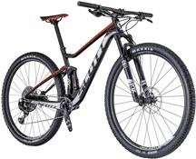 Scott Spark RC 900 Team 29er Mountain Bike 2018 - XC Full Suspension MTB