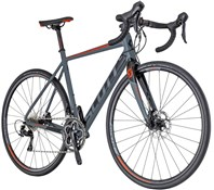 Scott Speedster 10 Disc 2018 - Road Bike