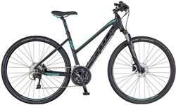 Product image for Scott Sub Cross 20 Womens 2018 - Hybrid Sports Bike