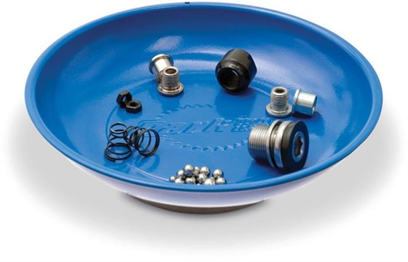 Image of Park Tool MB1 Magnetic Parts Bowl