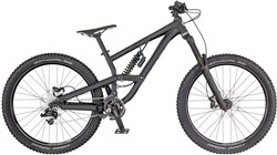 "Scott Voltage FR 710 27.5"" Mountain Bike 2018 - Enduro Full Suspension MTB"