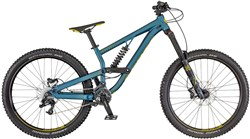"Scott Voltage FR 720 27.5"" Mountain Bike 2018 - Enduro Full Suspension MTB"