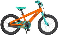 Product image for Scott Voltage JR 16w 2018 - Kids Bike