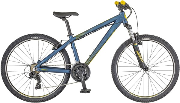 Scott Voltage JR 26w Mountain Bike 2018 - Hardtail MTB
