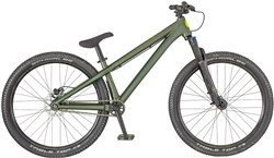 Scott Voltage YZ 0.1 Mountain Bike 2018 - Hardtail MTB
