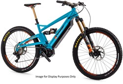 "Orange Alpine 6 E Factory 27.5"" 2018 - Electric Mountain Bike"