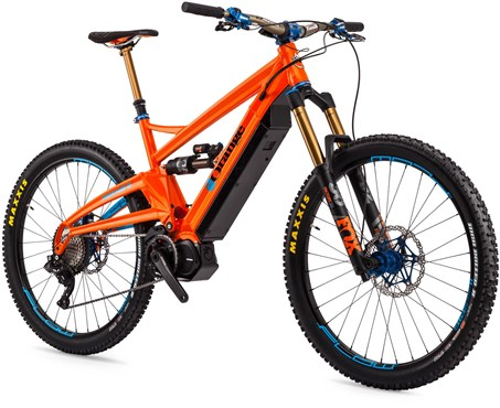 "Orange Alpine 6 E LE 27.5"" 2018 - Electric Mountain Bike"