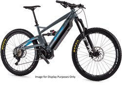 "Orange Alpine 6 E Pro 27.5"" 2018 - Electric Mountain Bike"