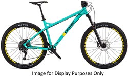 "Product image for Orange Clockwork 137 S 27.5"" Mountain Bike 2018 - Hardtail MTB"