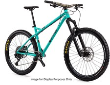 "Orange P7 RS 27.5"" Mountain Bike 2018 - Hardtail MTB"