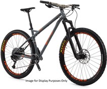 Orange P7 RS 29er Mountain Bike 2018 - Hardtail MTB