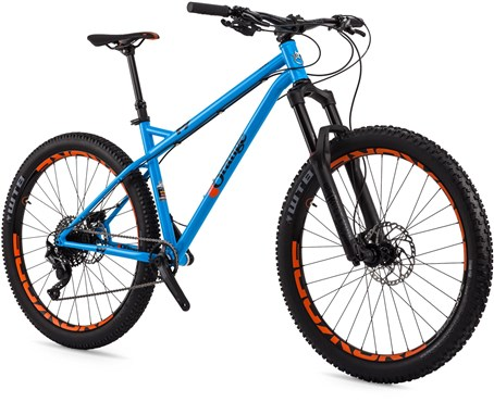 "Orange P7 S 27.5"" Mountain Bike 2018 - Hardtail MTB"