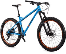 Product image for Orange P7 S 29er Mountain Bike 2018 - Hardtail MTB