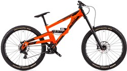 "Product image for Orange 324 RS 27.5"" Mountain Bike 2018 - Downhill Full Suspension MTB"