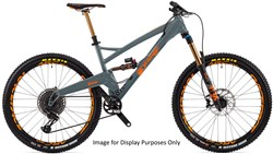 "Orange Five Factory 27.5""  Mountain Bike 2018 - Trail Full Suspension MTB"