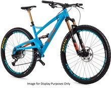 Product image for Orange Stage 4 Factory 29er  Mountain Bike 2018 - Trail Full Suspension MTB