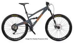 Product image for Orange Stage 5 Pro 29er Mountain Bike 2018 - Trail Full Suspension MTB
