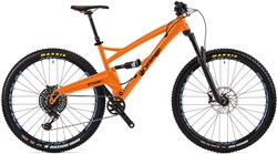 Product image for Orange Stage 5 RS 29er Mountain Bike 2018 - Trail Full Suspension MTB