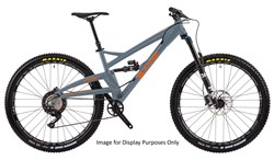 Product image for Orange Stage 6 Pro 29er Mountain Bike 2018 - Enduro Full Suspension MTB