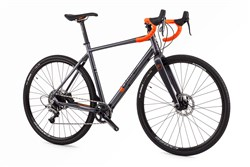 Orange RX9 Pro 2018 - Road Bike