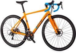 Orange RX9 S 2018 - Road Bike