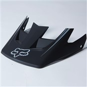 Fox Clothing Rampage Pro Carbon Visor AW17