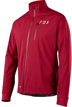 Fox Clothing Attack Pro Fire MTB Jacket SS18