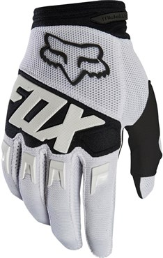 Fox Clothing Dirtpaw Race Long Finger Gloves SS18