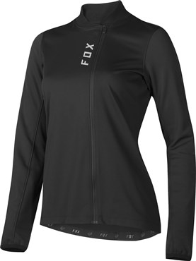 Fox Clothing Attack Thermo Womens Long Sleeve Jersey SS18