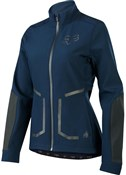 Product image for Fox Clothing Womens Attack Fire Softshell AW17